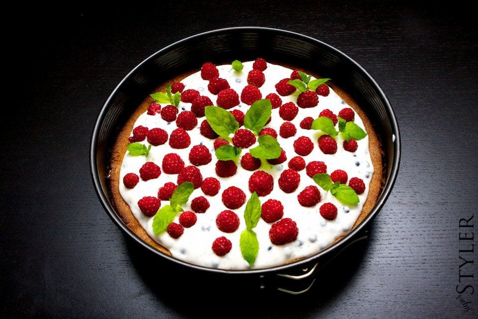 gotowa tarta