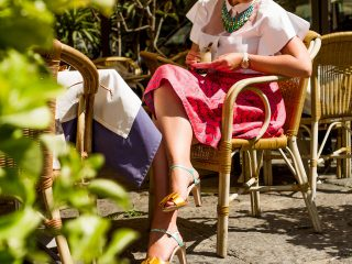 folk,folklor,moda folk,folkowe inspiracje,folk fashion,Simple,Mellow Yellow,Coyoco,I am,moda na lato,moda letnia