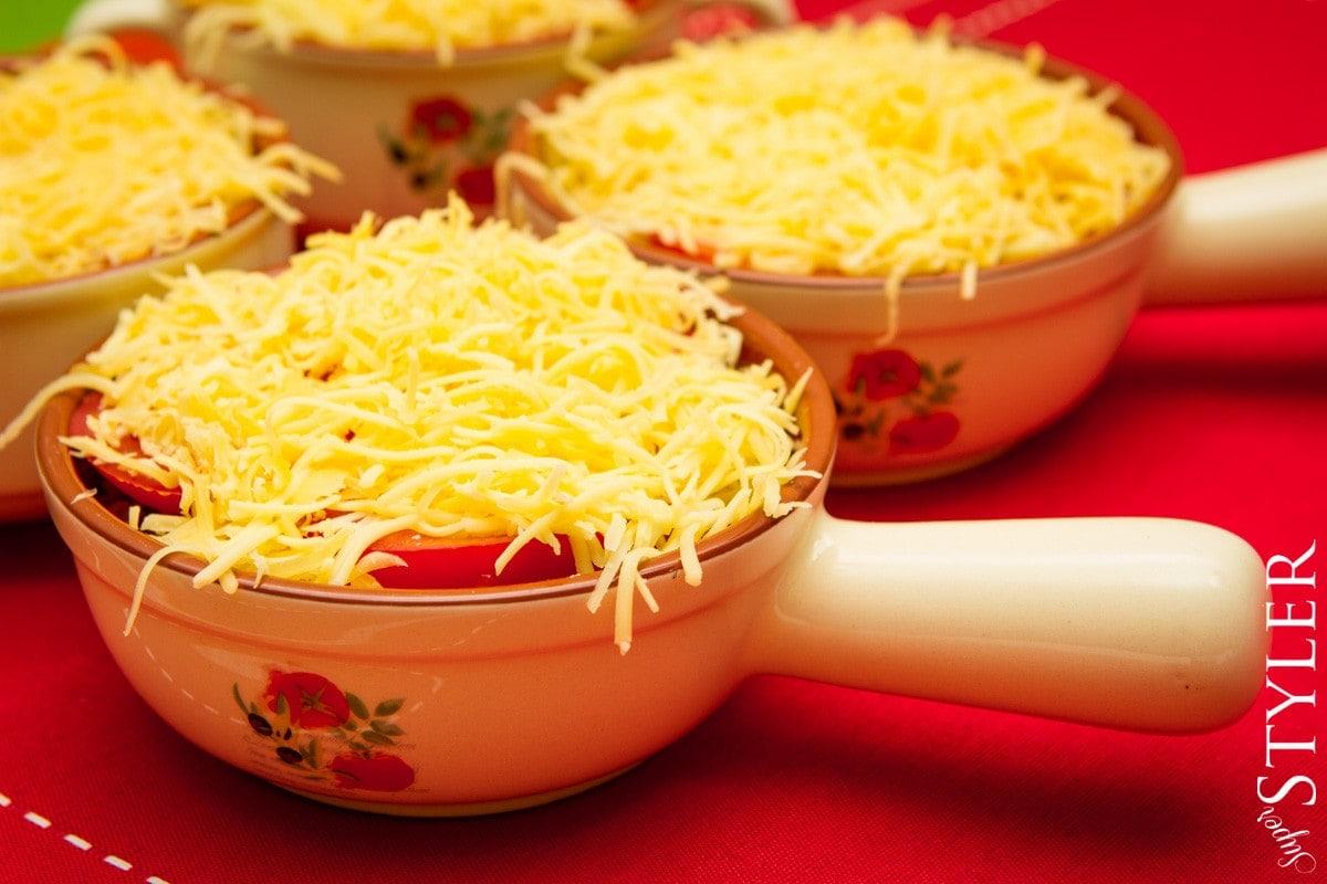 zapiekanka,zapiekanka z ziemniaków,zapiekanka na ostro,ostry obiad,obiad na ostro,papryczki,papryczki chili,papryczka habanero,zapiekanka z pieca,ziemniaki zapiekane,ziemniaki zapiekane na ostro