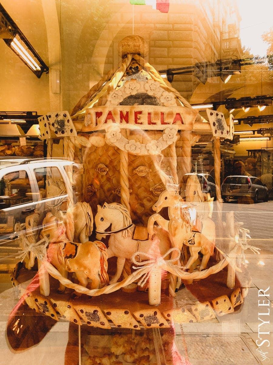 piekarnia,Włochy,Rzym,wycieczka,zwiedzanie,turystyka,turyści,turysta,rady,porady,zwiedzanie,zabytki,jedzenie,desery,zdjęcia,co zwiedzać,weekend w Rzymie,co warto zobaczyć w Rzymie,plan wycieczki Rzym,plan wycieczki po Rzymie,Watykan,wakacje we Włoszech