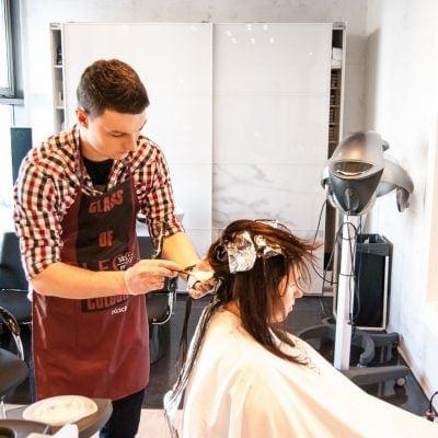 metamorfoza,wygląd,uroda,moda,włosy,fryzjer,fryzjerstwo,farbowanie,brafitting,SuperStyler,blog,zmiana wyglądu,