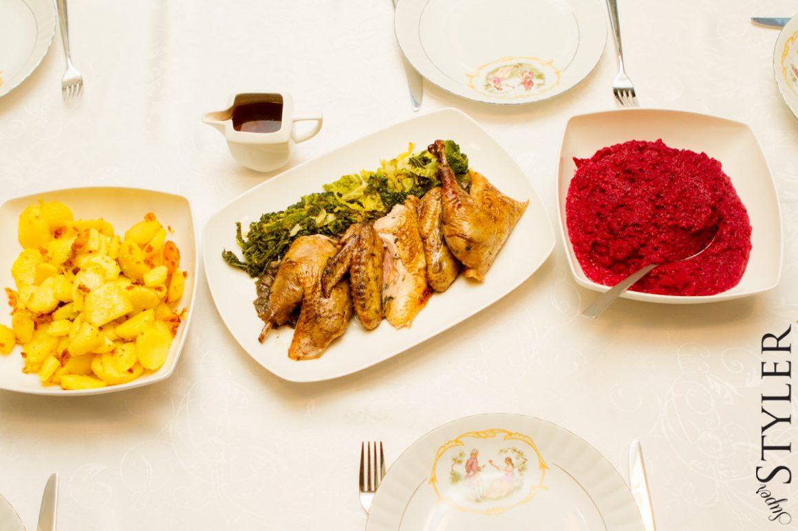 kuchnia polska dania