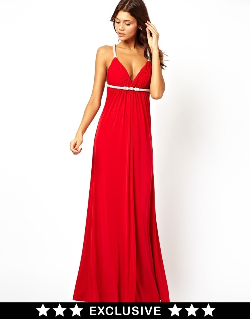 b5c63fc261 Studniówka i bal  modne sukienki wieczorowe na studniówkę sukienka ...