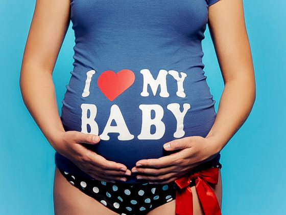 mity dotyczące ciąży superstyler