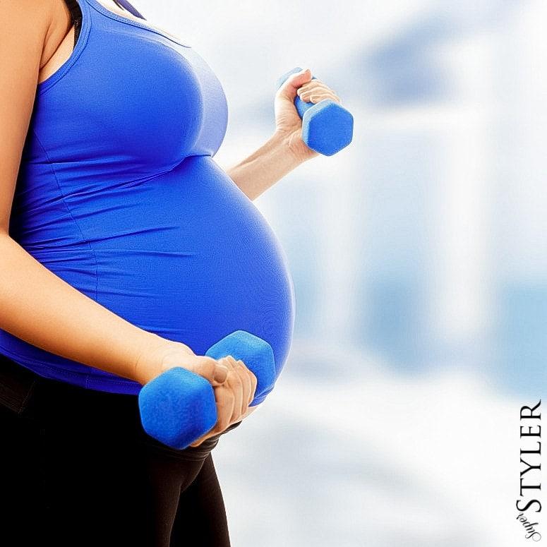 zabobony ciążowe