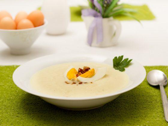 zupa chrzanowa,zupa chrzanowa krem,zupa chrzanowa z boczkiem,przepisy na zupy,przepisy na wielkanoc,prosty obiad,zupy,przepisy na obiad,potrawy wielkanocne,kuchnia polska,zupa krem,wielkanoc przepisy,dobra zupa,pyszna zupa