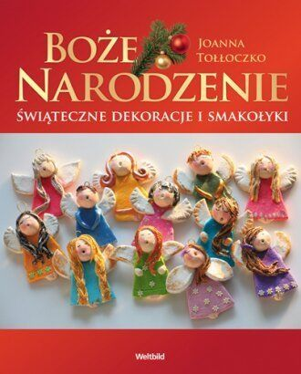 prezent na Mikołajki