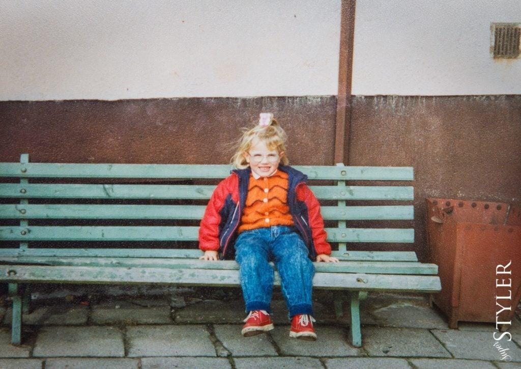 wspomnienia z dzieciństwa