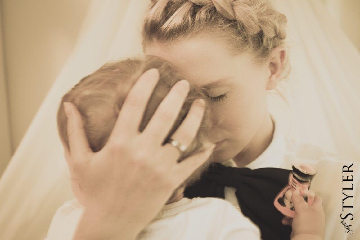 miłość do dziecka