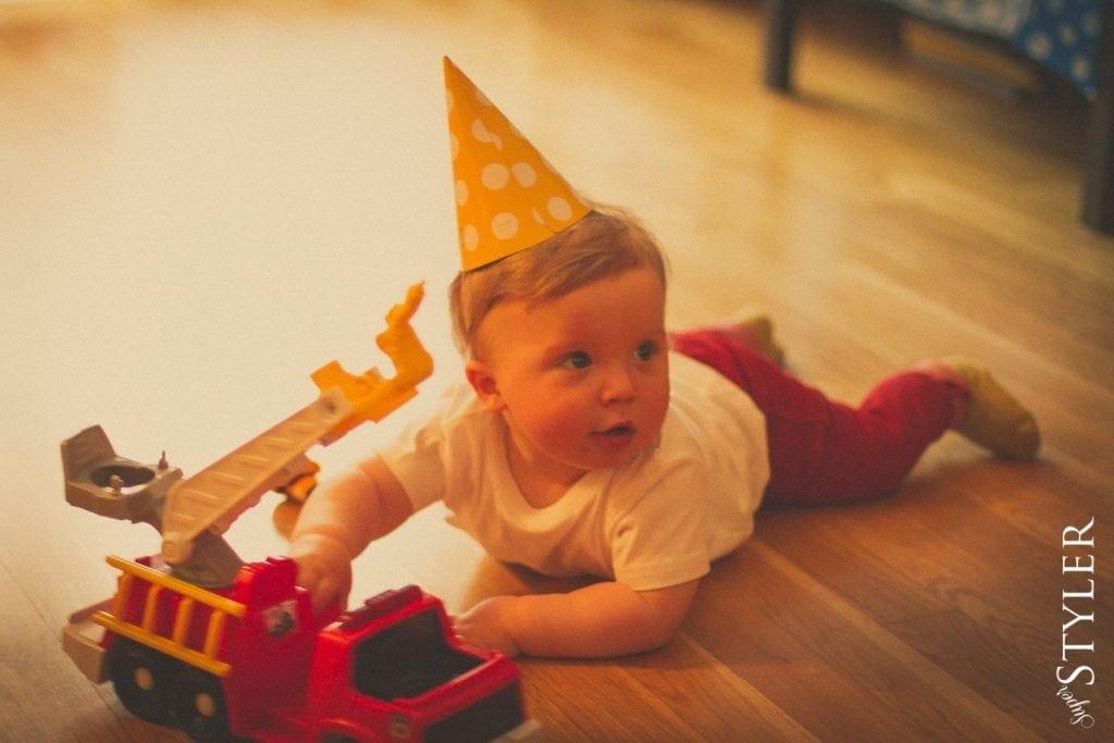 urodziny dziecka