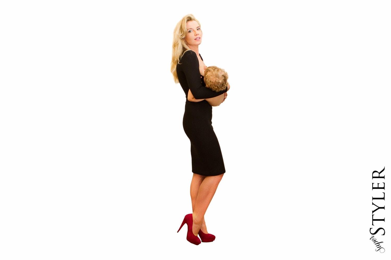 Nie mogę schudnąć po ciąży - strona 4 - Zdrowie i pielęgnacja oraz dobra forma - Forum