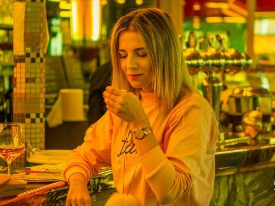 kawiarnia z Amelii Paryż Montmartre