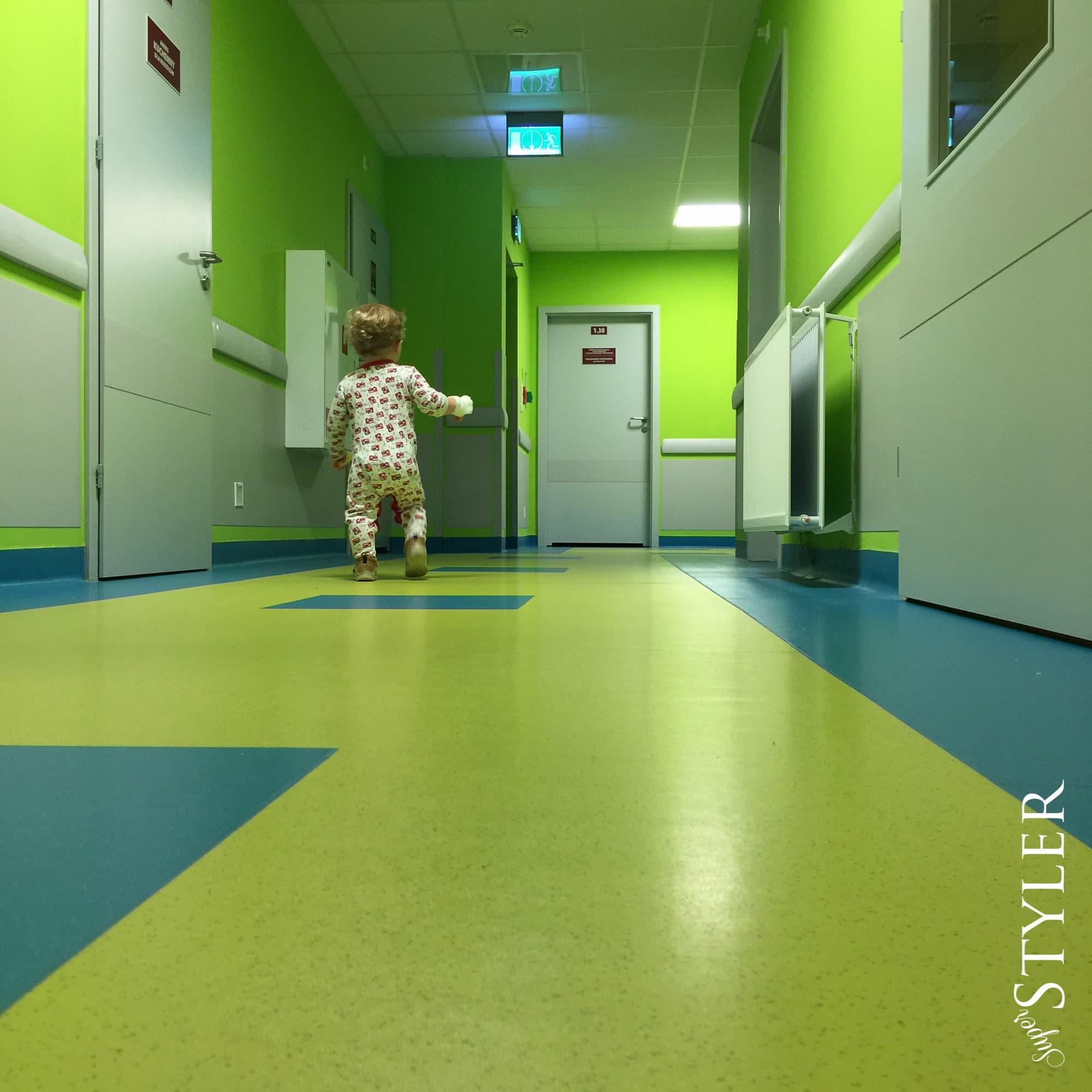 szpitalne matki