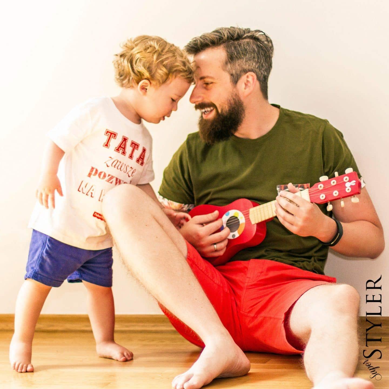 10 rzeczy, które uświadomił mi mój syn