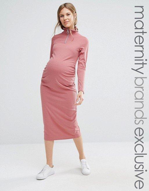 ASOS cena 22 euro/ sukienki ciążowe