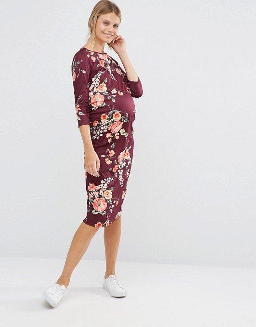 ASOS cena 26 euro/ sukienki ciążowe