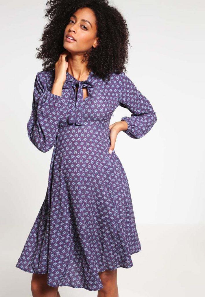 Zalando cena 189zł/ sukienki ciążowe