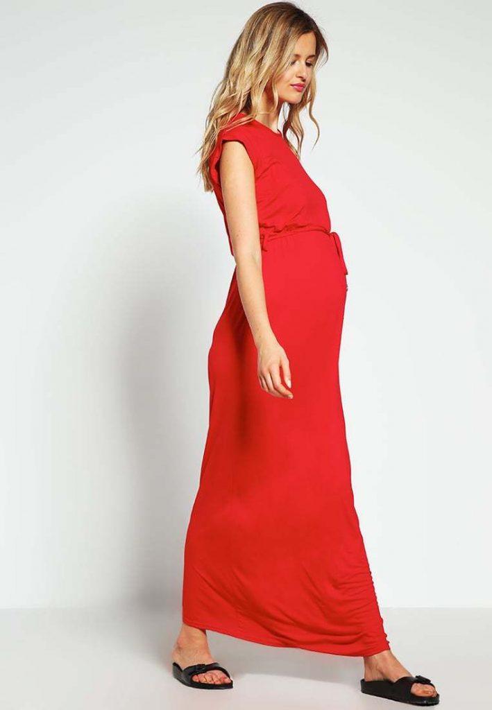 Zalando cena 84zł/ sukienka ciążowa