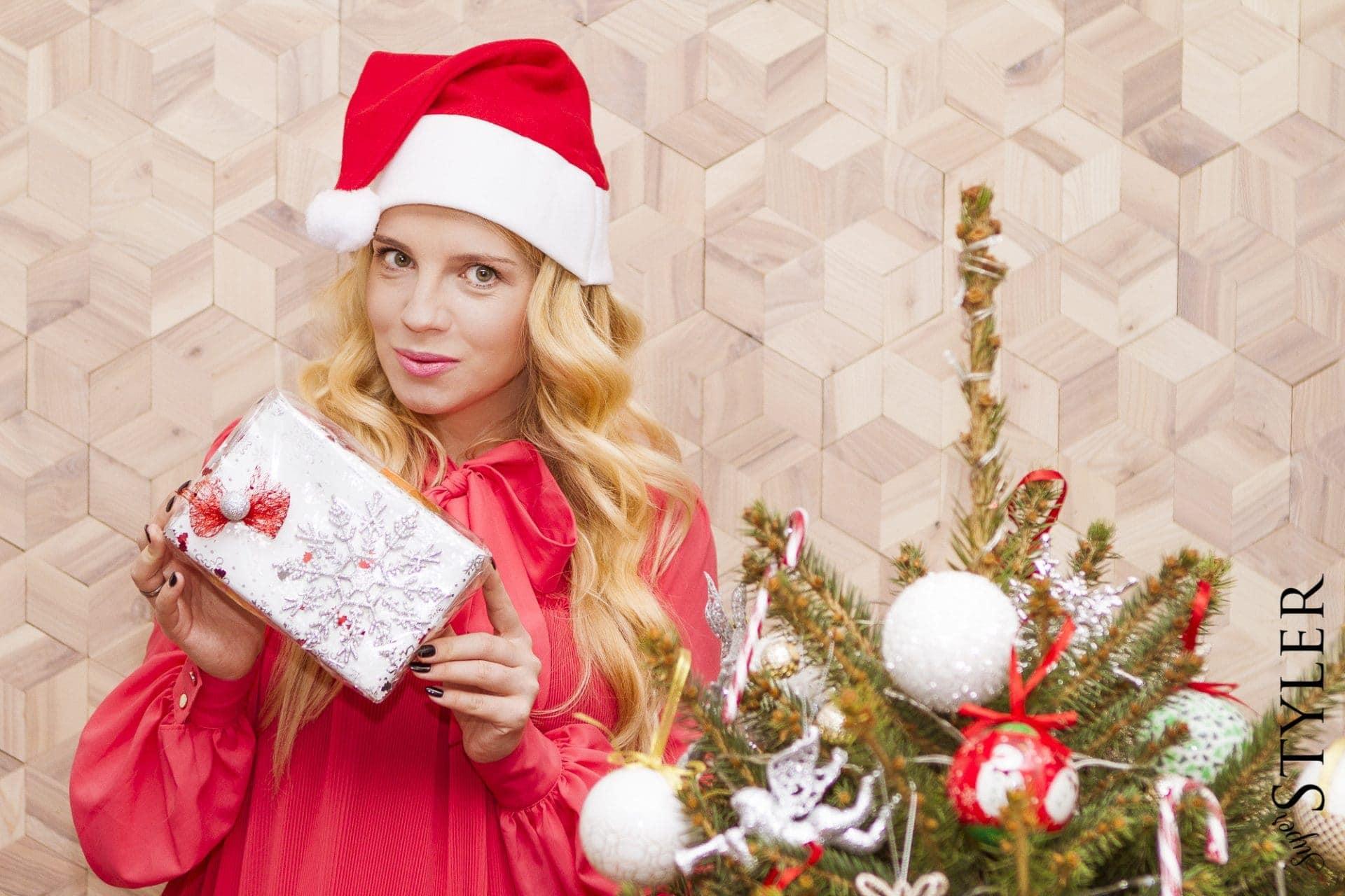 Prezenty na pierwsze randki świąteczne