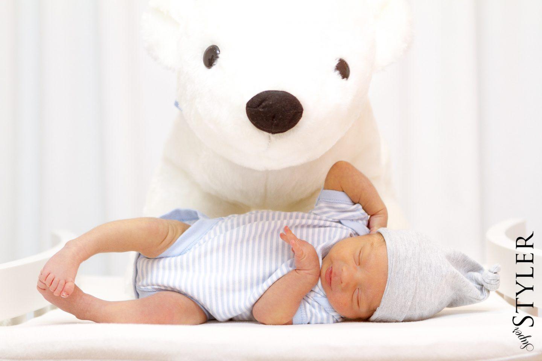 Nie daj sobie wmówić, że obsługa noworodka to coś skomplikowanego
