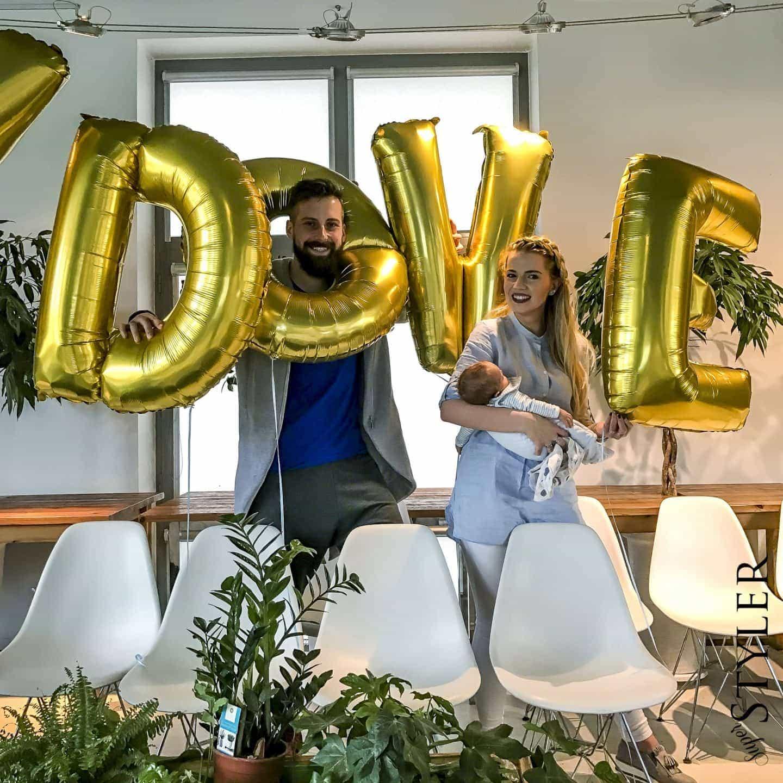 Baby Dove docenia prawdziwe macierzyństwo