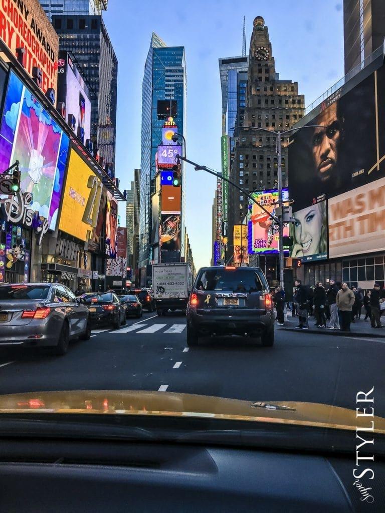 Dove New York
