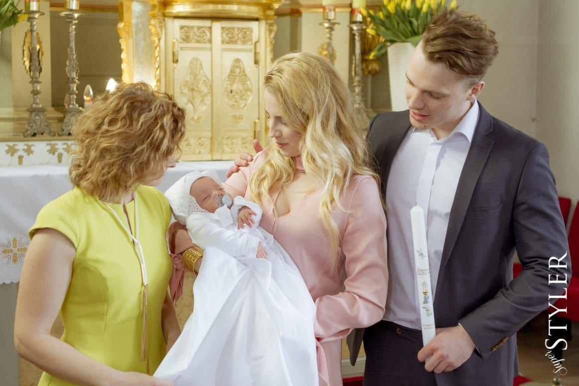 Rodzice chrzestni Zyzia