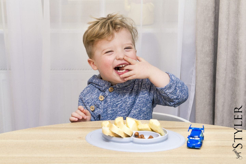 Smaki dzieciństwa, czyli skrywana prawda o dziecięcej diecie
