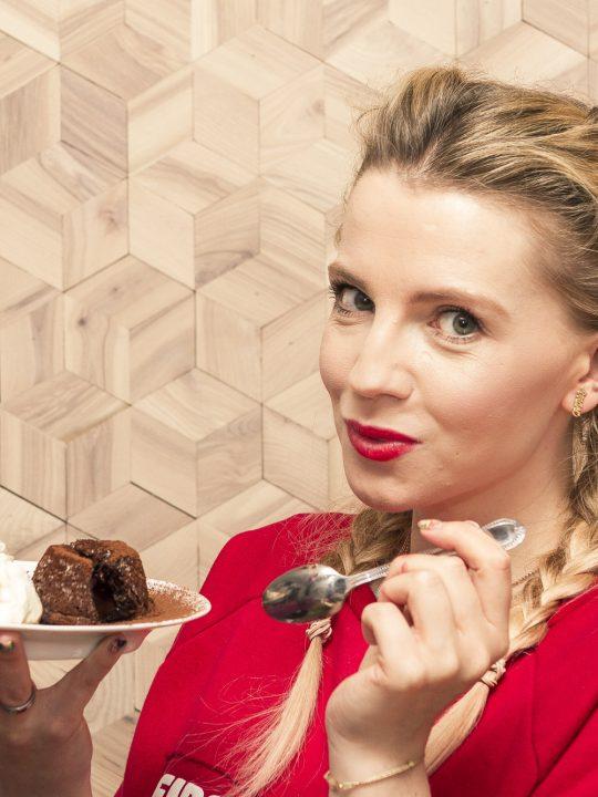 fondant czekoladowy