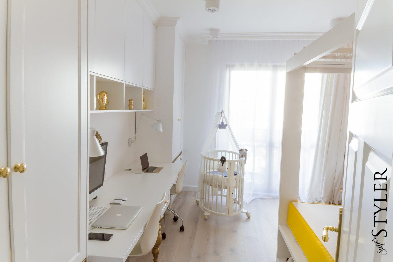Nasza nowa sypialnia - miejsce gdzie powstaje blog