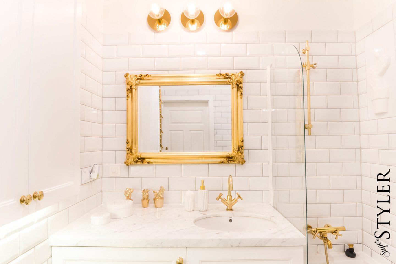 Remont łazienki - zobacz, co nam z tego wyszło