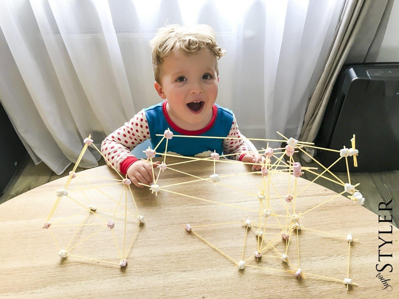 Mnóstwo pomysłów na kreatywne zabawy z dzieckiem