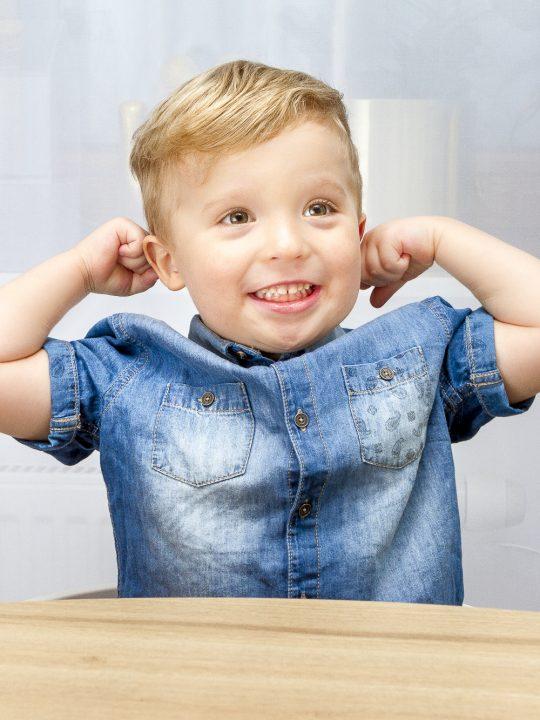 jak wzmacniamy odporność naszych dzieci