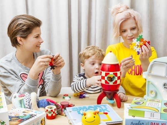 prezenty dla dzieci