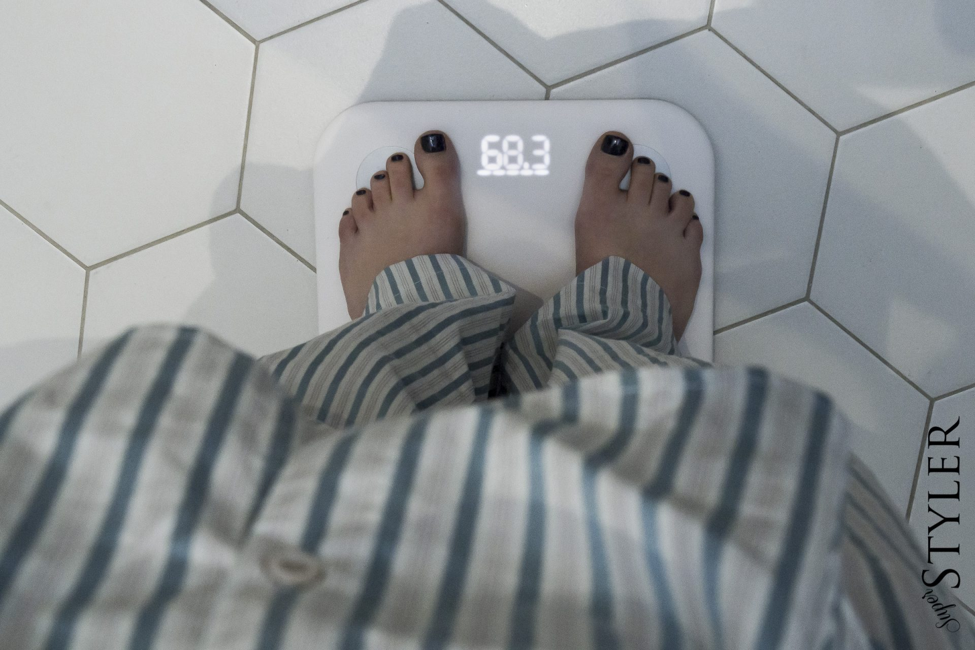 jak zrzucić kilogramy