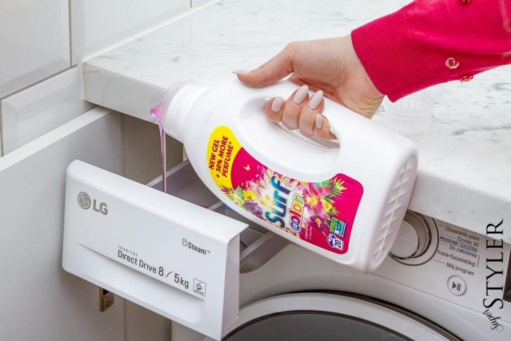 jak często prać ubranka