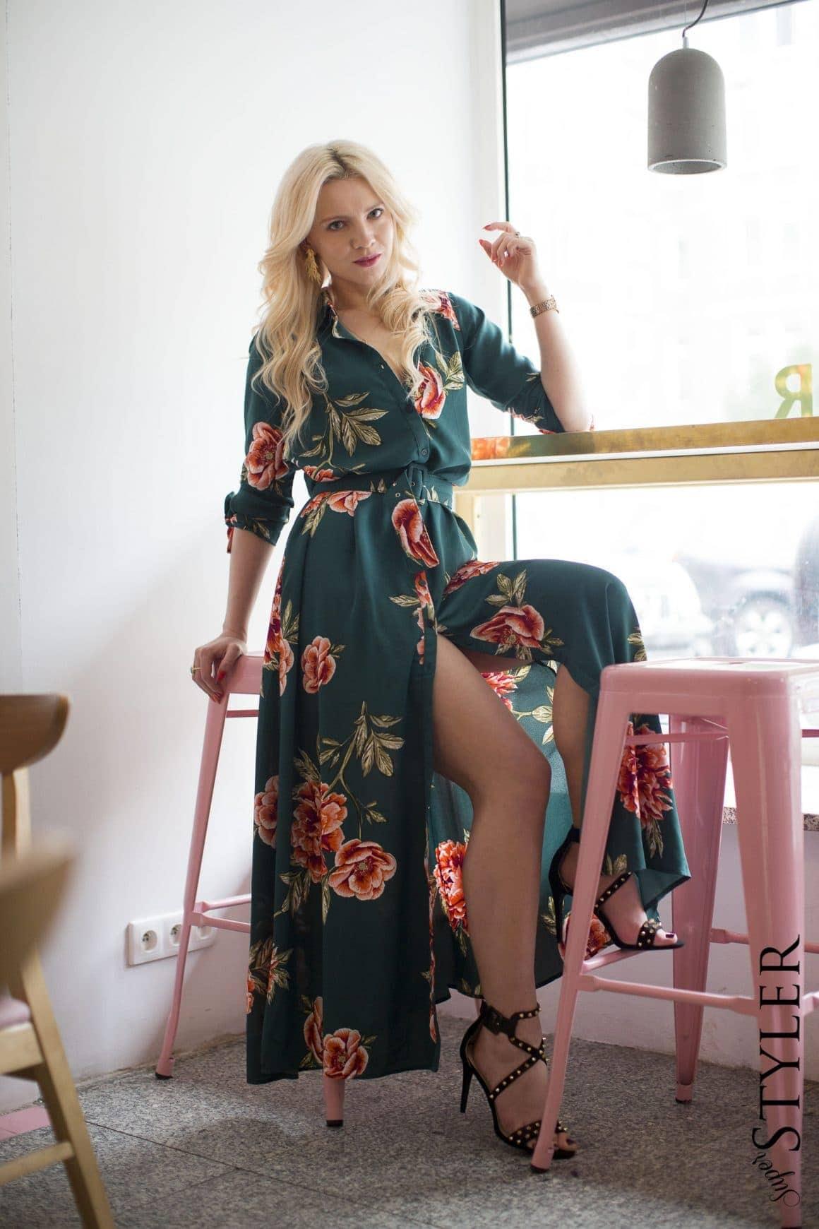 Janek Marta SuperStyler