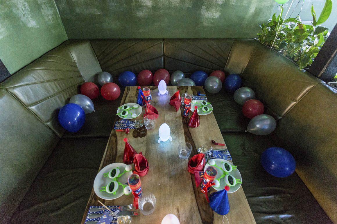 urodziny chłopca