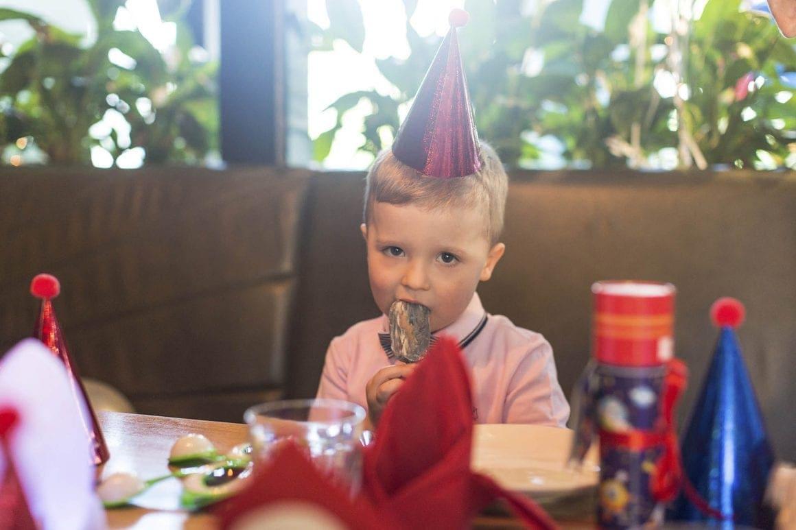 organizacja urodzin - Miecio