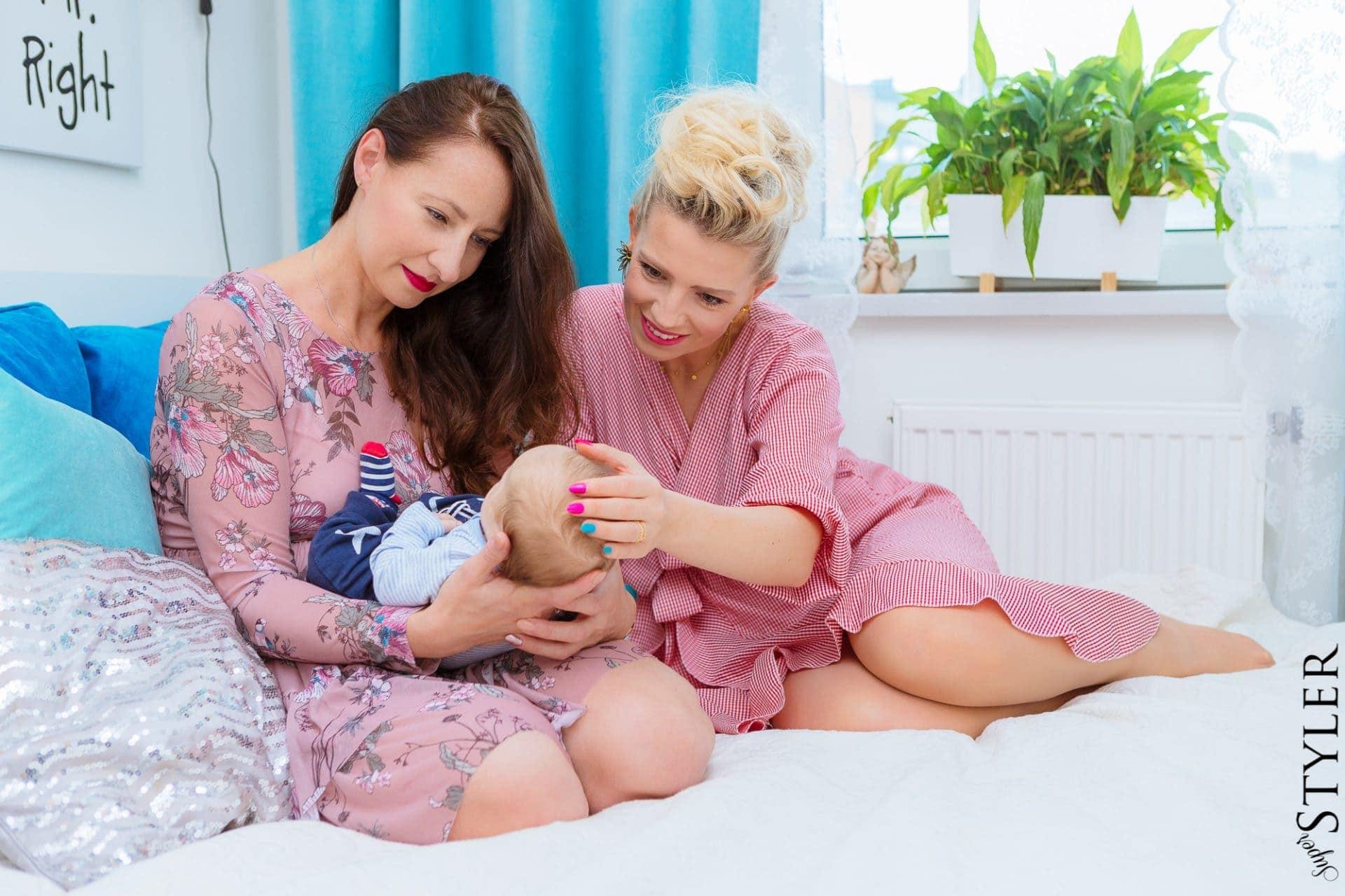 przygotowanie do macierzyństwa