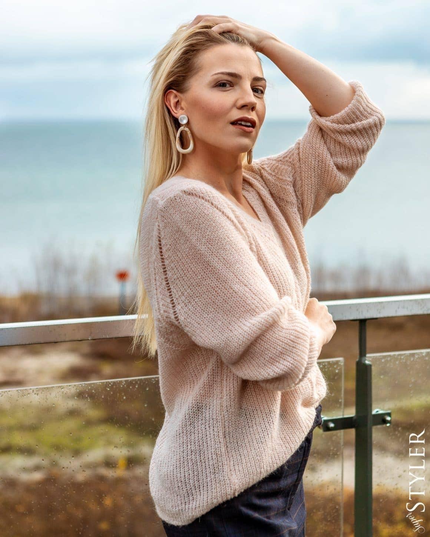 sweter Bynamesakke