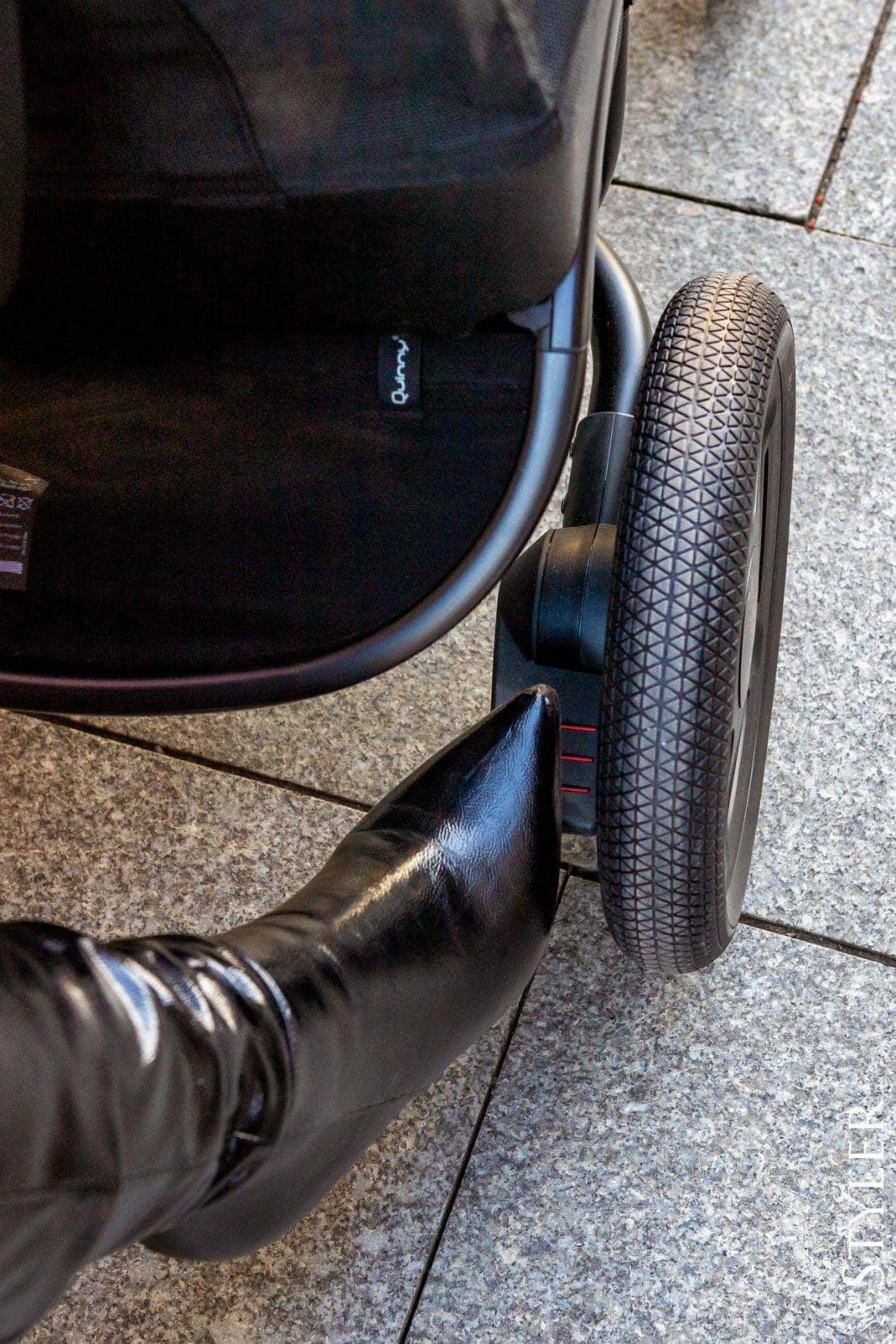 wózek Quinny Hubb