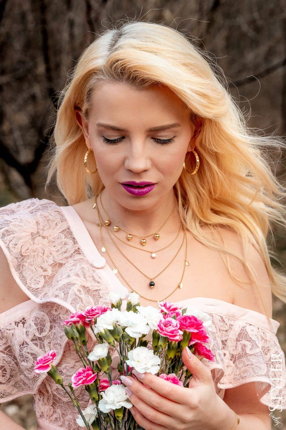 biżuteria ohelo w kruk