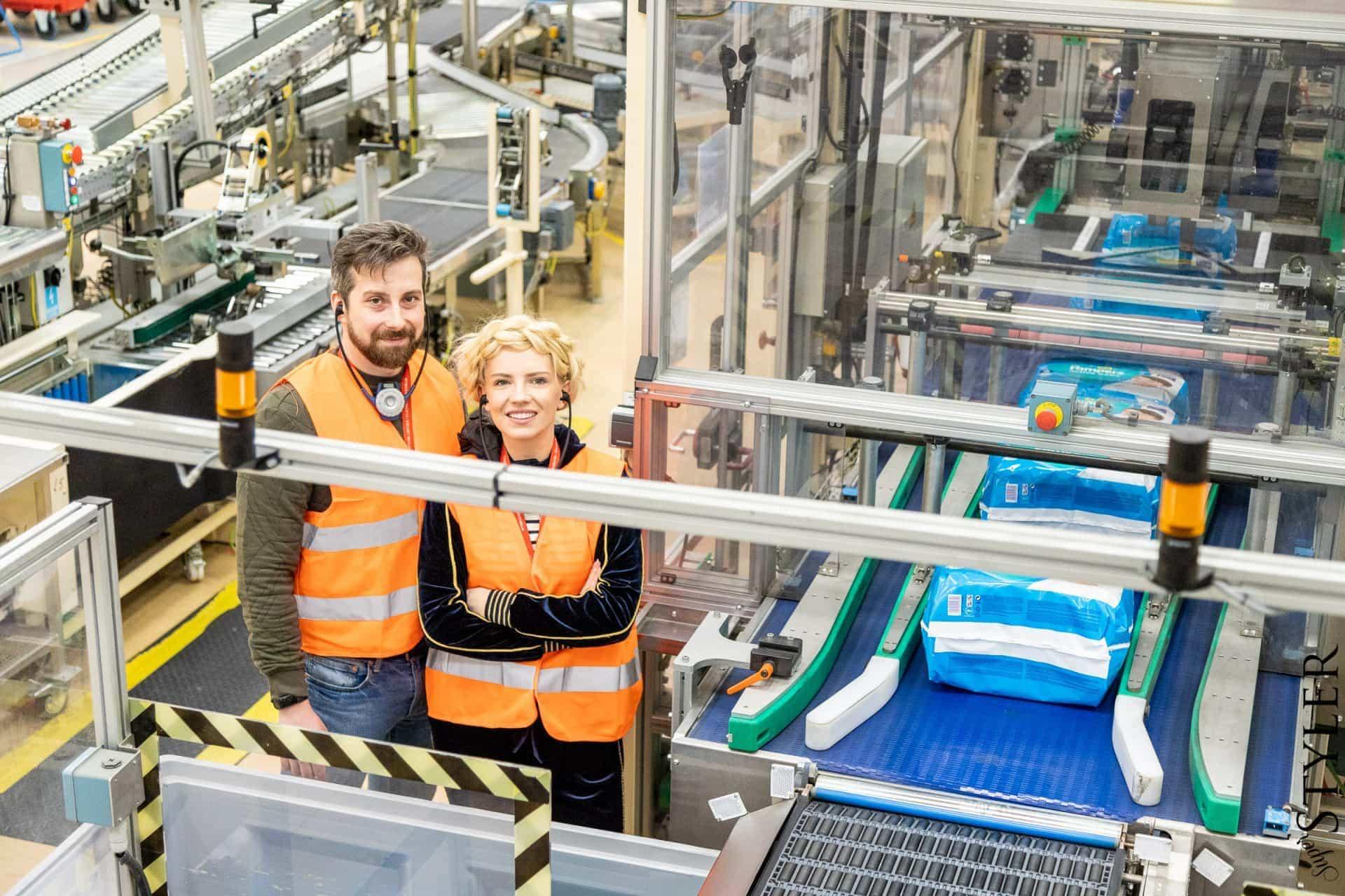 fabryka pieluszek