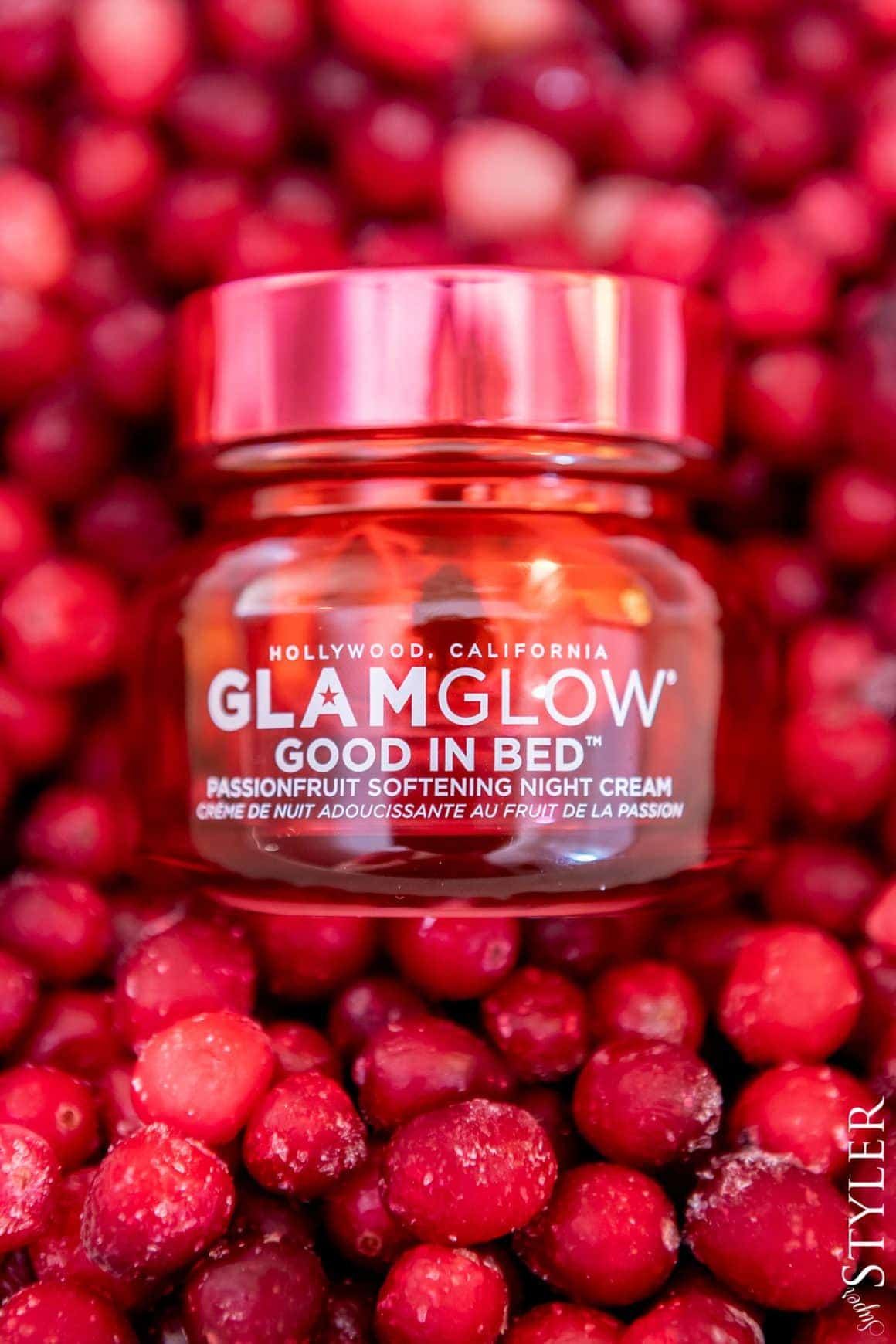 Glamglow Good in Bed