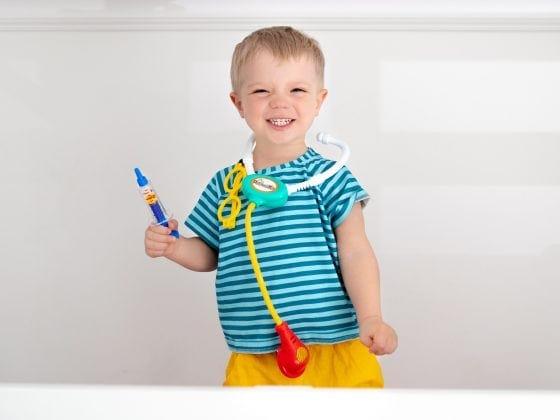 na co szczepić dzieci