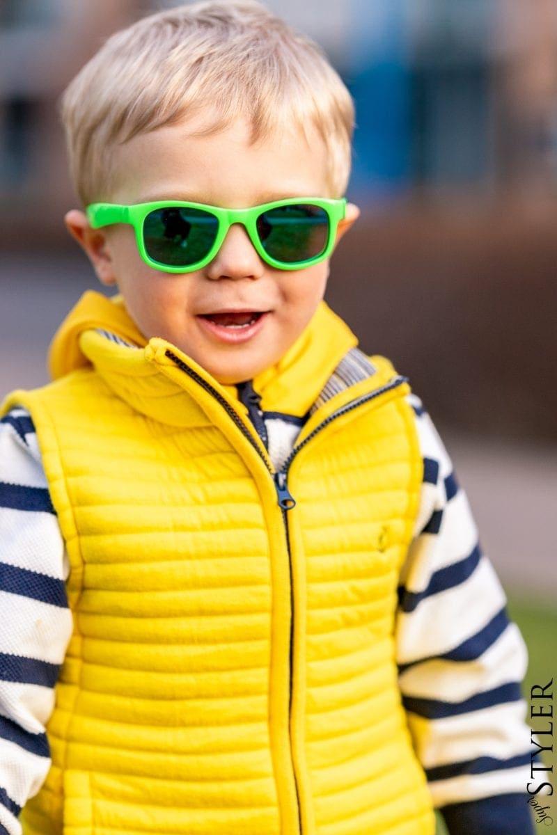 jak wybrać okularki dla dzieci