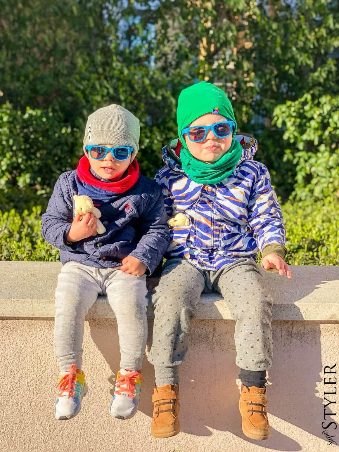 okularki dla dzieci