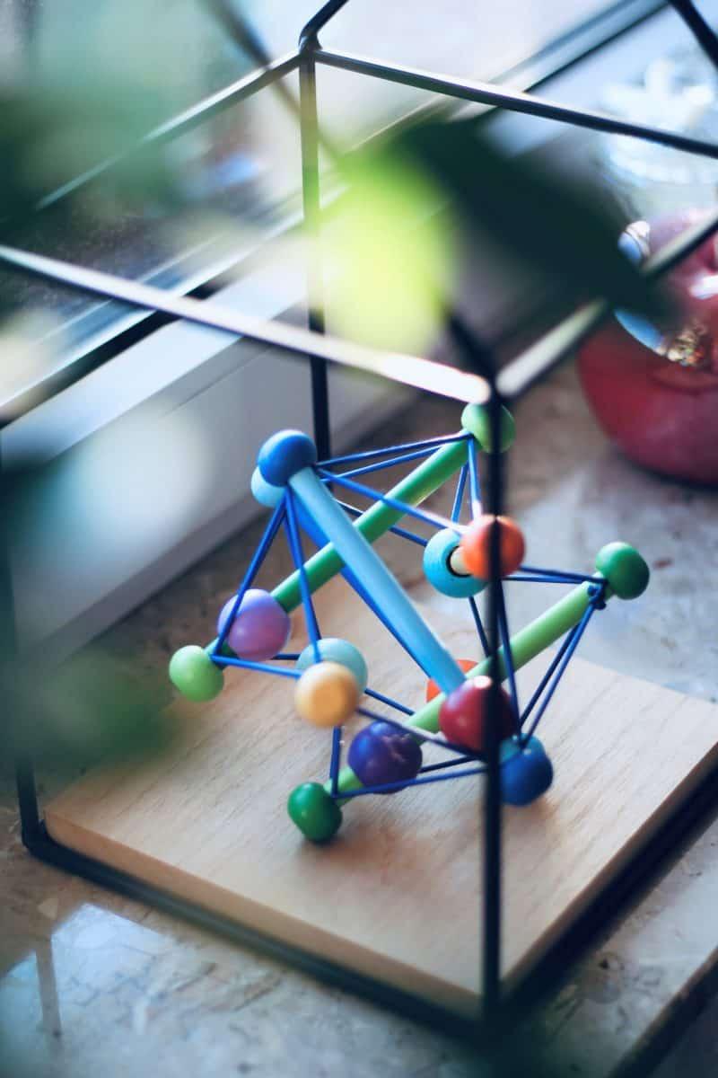 pomysł na zabaw z dziećmi skwish