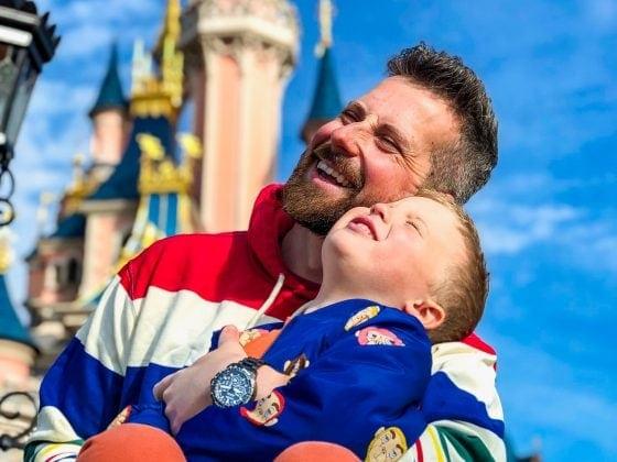 Disneyland Citizen